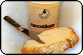 Cancoillote Cheese, Franche-Comte Cheese and Wine Pairing