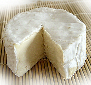 Brillat Savarin, Fromage de Normandie