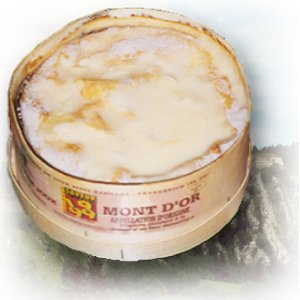 Mont d'Or, Soft French cheese