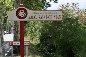 St-Chinian appellation, Languedoc wines and food pairing tips