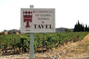 Tavel wine and food pairing tips